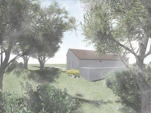 Proyecto de Conservación y Mantenimiento